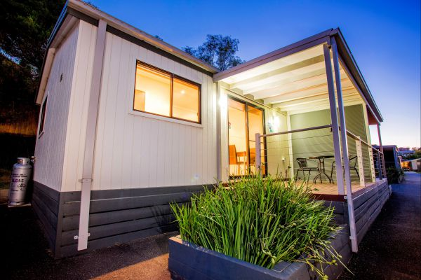 Discovery Parks - Geelong - Accommodation 4U