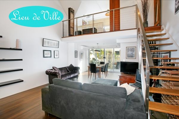 Lieu de Ville Suite - Accommodation 4U