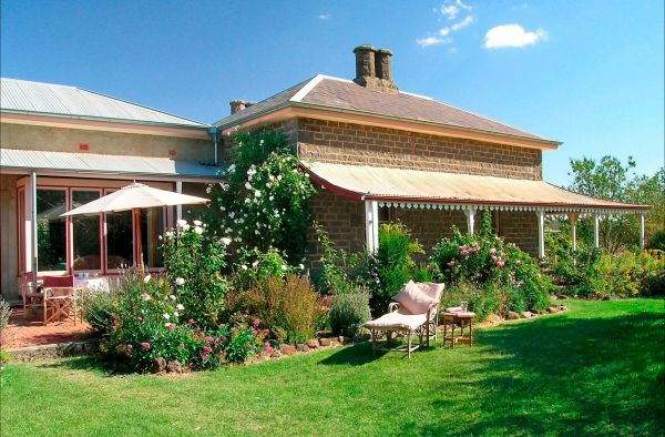 Lochinver Farm Homestead and Cottages - Accommodation 4U