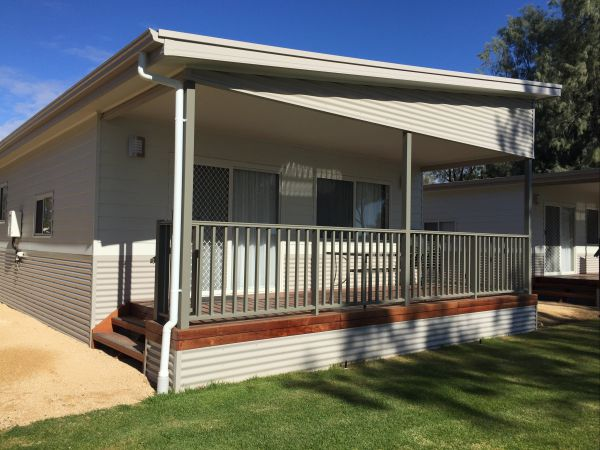 Waikerie Holiday Park - Accommodation 4U