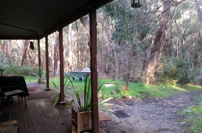 Kurianda Cottage Willunga Hill - Accommodation 4U
