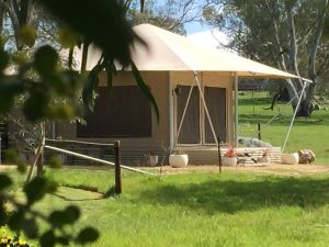 Boongarrie Luxury Tent - Accommodation 4U
