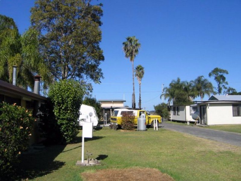 Browns Caravan Park - Accommodation 4U