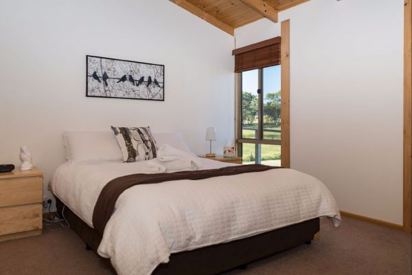 Peppercorn Cottages - Accommodation 4U