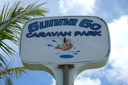 Gunna Go Caravan Park - Accommodation 4U