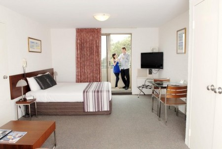 Atrium Resort Mandurah - Accommodation 4U