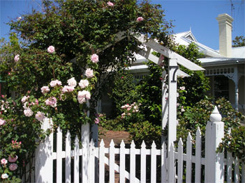 Durack House Bed  Breakfast - Accommodation 4U