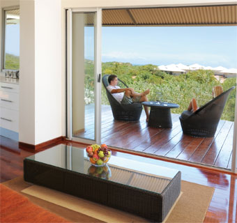 Eco Beach Wilderness Retreat - Accommodation 4U