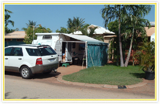 Broome Vacation Village - Accommodation 4U