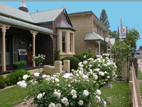 Country Comfort Armidale - Accommodation 4U