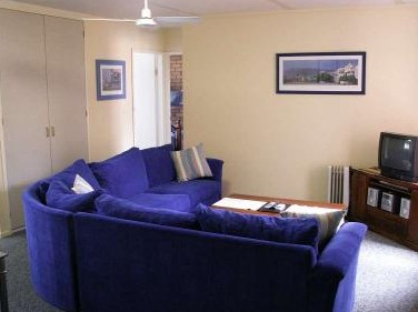 Westwood Motor Inn - Accommodation 4U