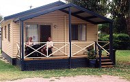 Esperance Seafront Caravan Park and Holiday Units - Accommodation 4U