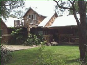 William Bay Country Cottages - Accommodation 4U