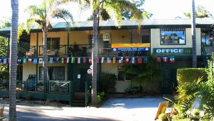 Batemans Bay Yha - Accommodation 4U