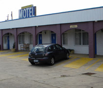 Abercrombie Motor Inn - Accommodation 4U