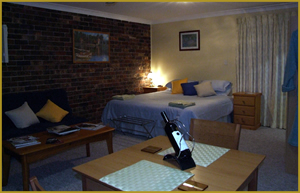 Henlie Park Bed  Breakfast - Accommodation 4U