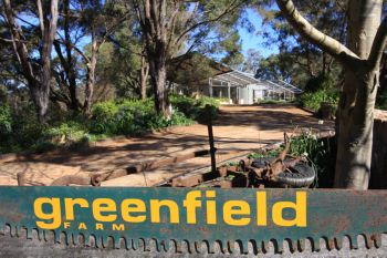 Greenfield Farm Stay - Accommodation 4U