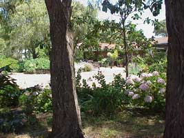 Peaceful Bay Bed and Breakfast - Accommodation 4U