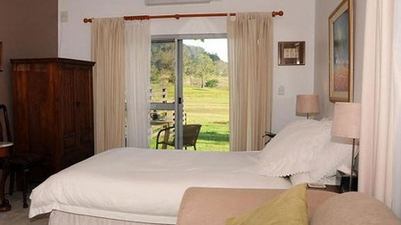 Barrington Village Retreat - Accommodation 4U