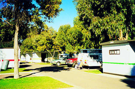 Esperance Bay Holiday Park - Accommodation 4U