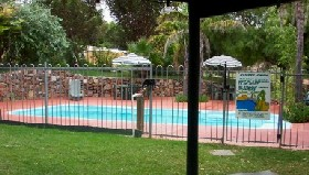 Crokers Park Holiday Resort - Accommodation 4U