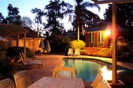 Woodlands Bed And Breakfast - Accommodation 4U