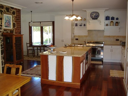 Poplar Cottage Bed And Breakfast - Accommodation 4U
