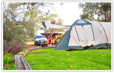 Toodyay Caravan Park - Accommodation 4U