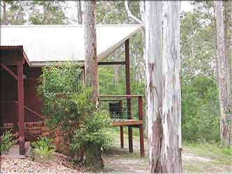 Bewong River Retreat - Accommodation 4U