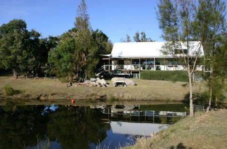 Mullimburra Beach House - Accommodation 4U