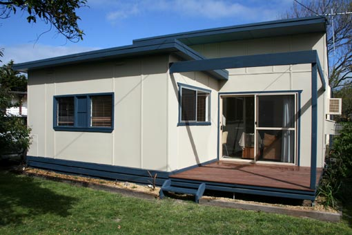 San Remo Holiday House - Accommodation 4U