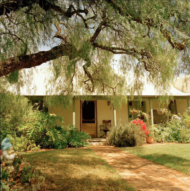 Rock of Ages Cottage Bed and Breakfast - Accommodation 4U