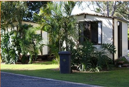 Broadwater Stopover Tourist Park - Accommodation 4U