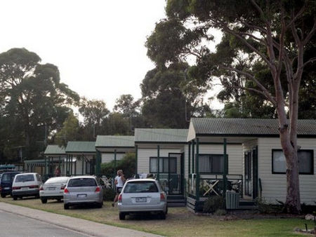 Bairnsdale Holiday Park - Accommodation 4U