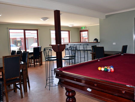 bairnsdalemotel.com.au - Accommodation 4U