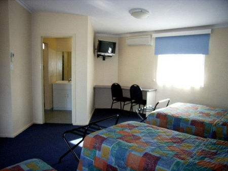 Bairnsdale Main Motel - Accommodation 4U