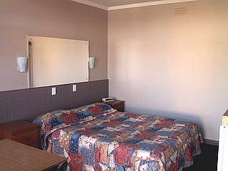 Travellers Rest Motel - Accommodation 4U