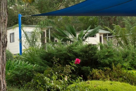 Healesville Tourist Park - Accommodation 4U