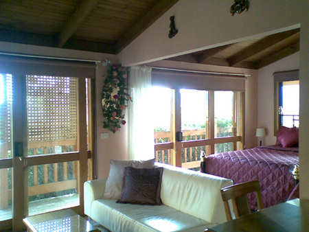 Helgrah Cottage - Accommodation 4U