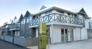 The Victoria Port Fairy - Accommodation 4U