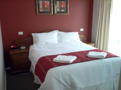 Park Lane Tourist Park - Accommodation 4U
