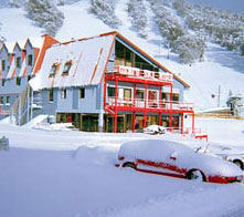 Gebis Falls Creek - Accommodation 4U