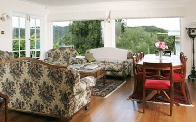 Forest Edge Country House - Accommodation 4U