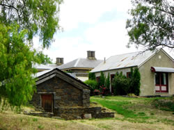 Lochinver Farm - Accommodation 4U