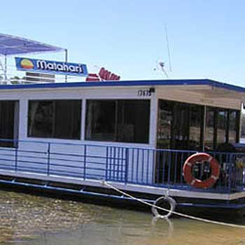 Matahari Houseboats - Accommodation 4U