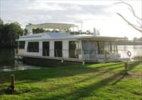 Cloud 9 Houseboats - Accommodation 4U