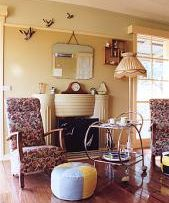 Cruzin the 50s 60s Bed and Breakfast - Accommodation 4U
