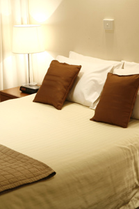 Best Western New Crossing Place Motel - Accommodation 4U