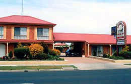 Best Western Colonial Bairnsdale - Accommodation 4U