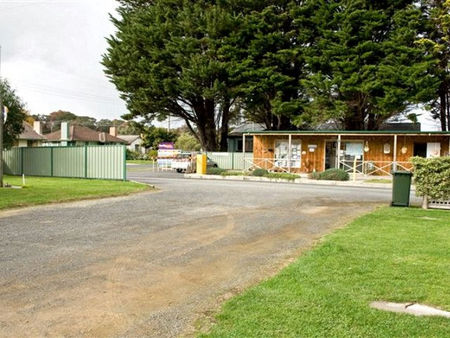 Prom Central Caravan Park - Accommodation 4U